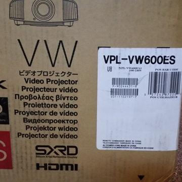VPL-VW600ES