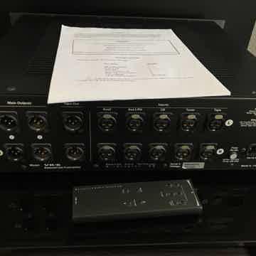Balanced Audio Technology VK-5i