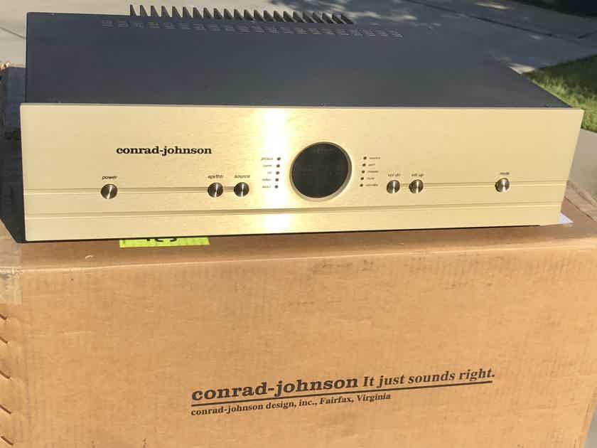 Conrad Johnson CA150