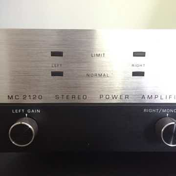 McIntosh MC2120