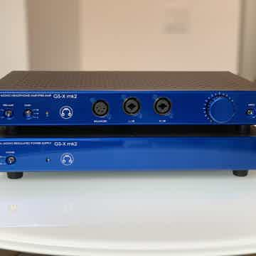 HeadAmp Audio Electronics GS-X Mk2