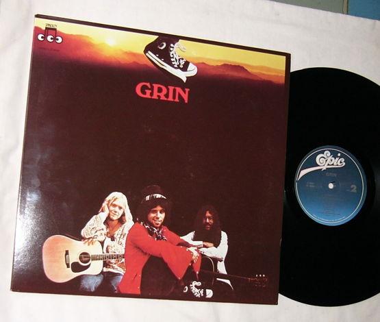 GRIN / NILS LOFGREN -