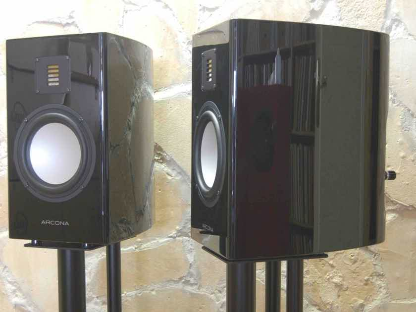 Gauder Akustik Arcona 40