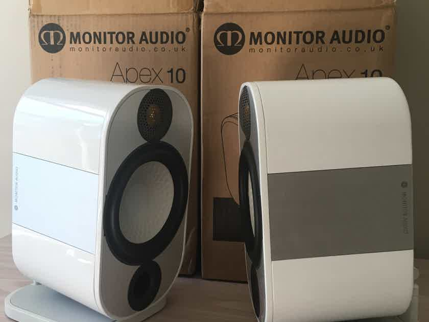 Monitor Audio Apex 10  (pair)