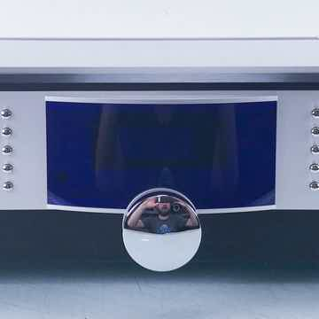 5011 Stereo Line Preamplifier