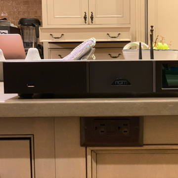 Naim Audio ND5XS-BT