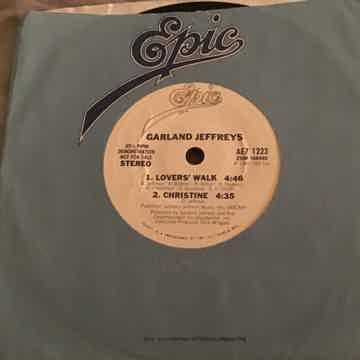 Garland Jeffries Promo 4 Track EP Garland Jeffries