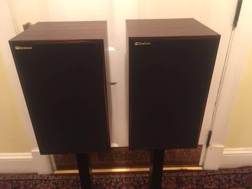 Graham Audio LS5/9