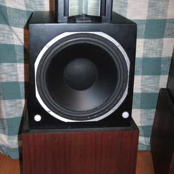 """Speakers """"As nice a pair as you're ever gonna find!"""""""
