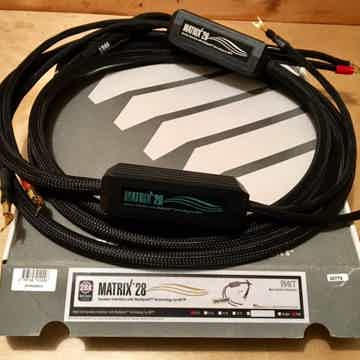 MIT Matrix 28 Speaker Cable