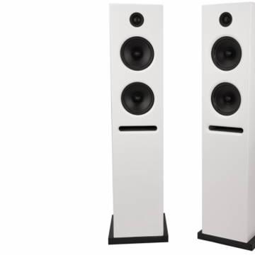 Epos K2 New speakers with warranty-Free Freight