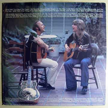 Stephen Stills - Stills 1975 EX Vinyl LP Columbia Recor...