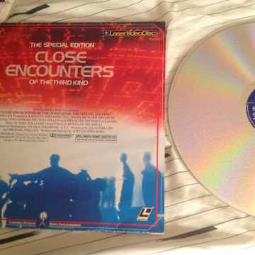 Richard Dreyfuss The Special Edition Close Encounters O...