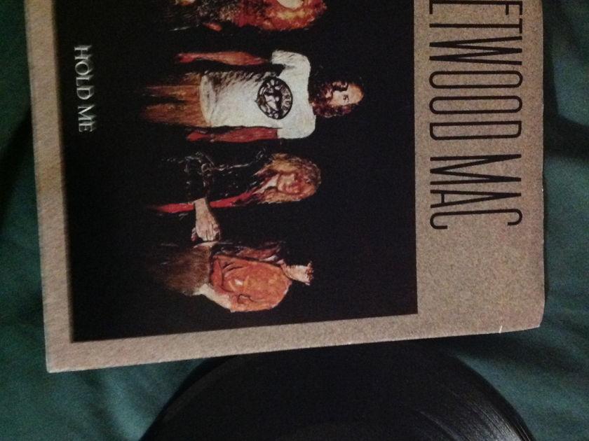 Fleetwood Mac - Hold Me Promo 45 Mono/Stereo