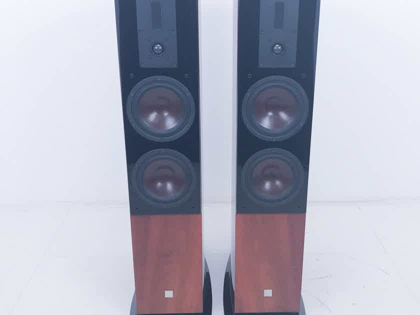 Dali Helicon 400 MK2 Floorstanding Speakers; Cherry Pair (3420)