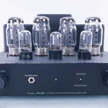 Stereo 25 MkII Stereo Tube Power Amplifier