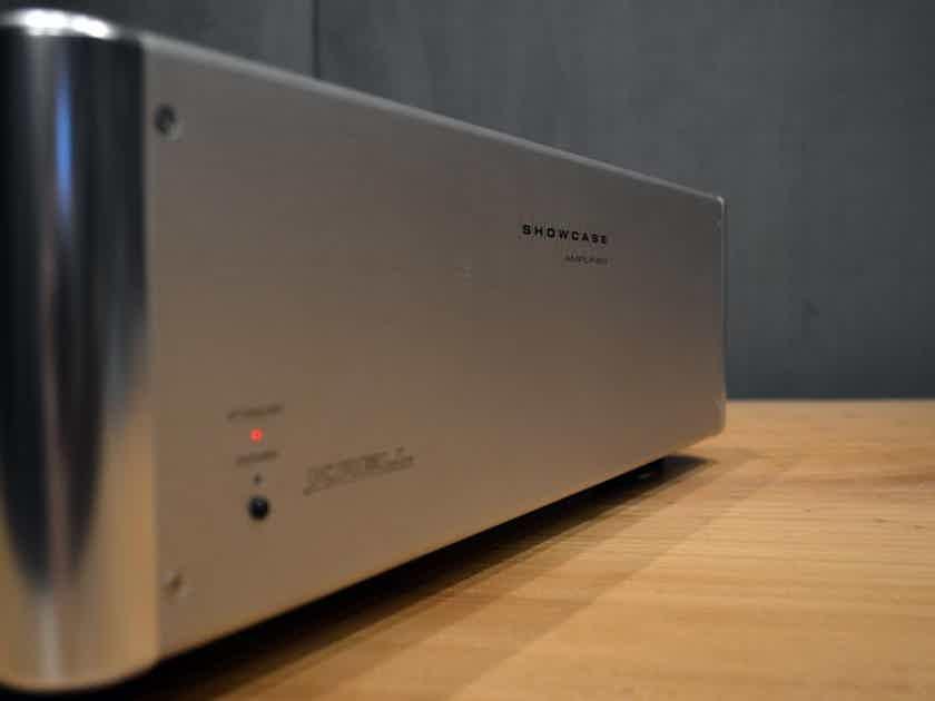 Krell Showcase 5 - Class A, 250 Watts X 5 (4 Ohms) Power Amplifier