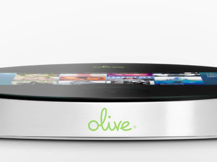 Olive Media Products ONE - Name your own price: Olive ONE HD Music Player