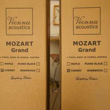 Vienna Acoustics Mozart Grand SE