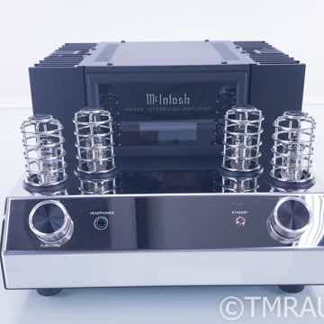MA252 Stereo Integrated Hybrid Tube Amplifier