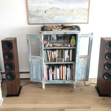 Buchardt Audio A700