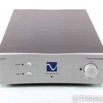 PS Audio GCPH MM / MC Phono Preamplifier