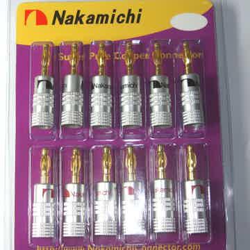 Nakamichi 0857F