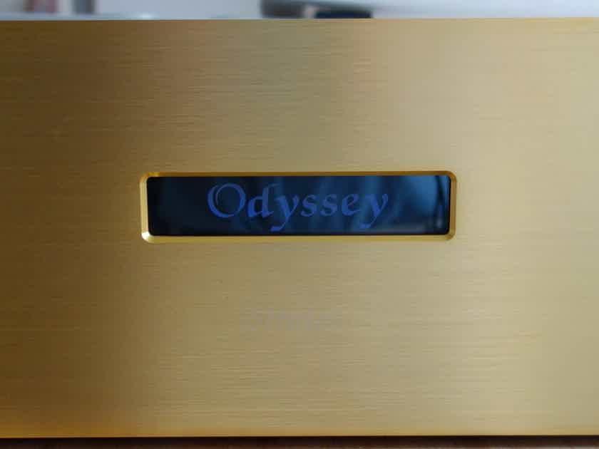 Odyssey Audio Stratos Stereo