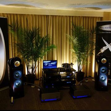 Silnote Audio Epirus Master Reference RCA
