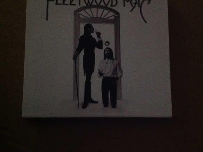 Fleetwood Mac - Fleetwood Mac Reprise Records With Bonus Tracks Compact Disc