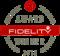 Winner Fidelity Award 2018