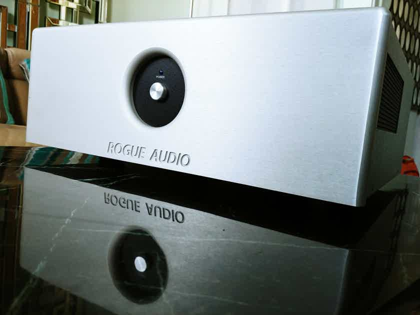 Rogue Audio- Eighty Eight Upgraded to ST-90 Super Magnum-$$ Drop!