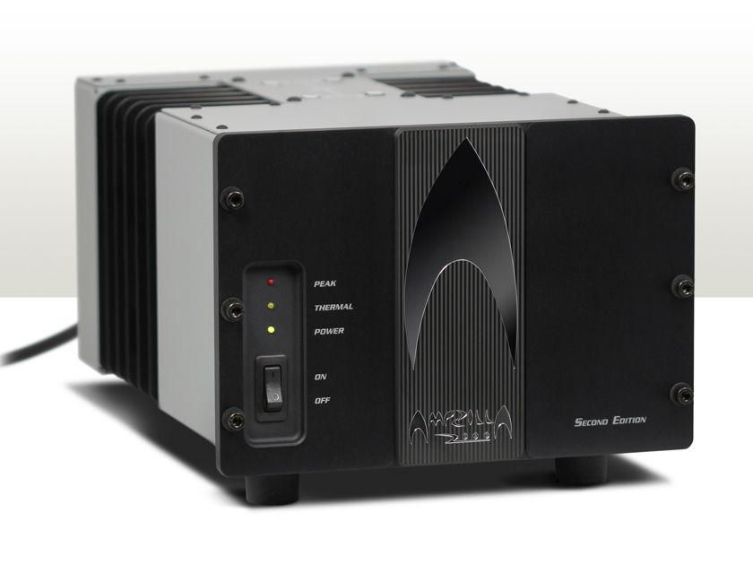 Spread Spectrum Technologies Ampzilla 2000 MK2 Perfect Show amps w/ 5 year warranty