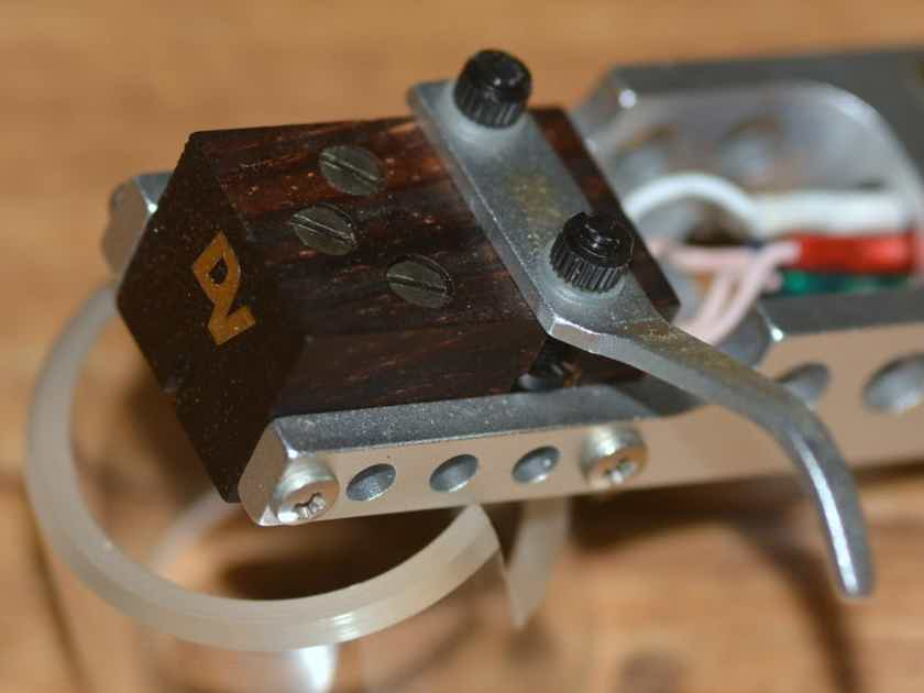NOS Dynavector Karat Nova 13D MC cartridge * Extra RARE