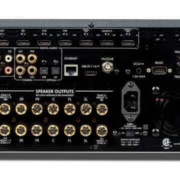 Arcam AVR850