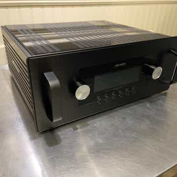 Audio Research - REF6 - Tube Stereo Linestage Preamplif...