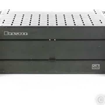 4B-ST Stereo Power Amplifier