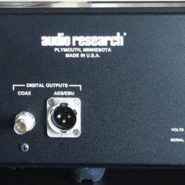 Audio Research CD-8