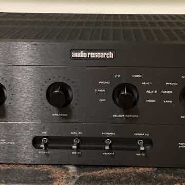 Audio Research REF2MKII