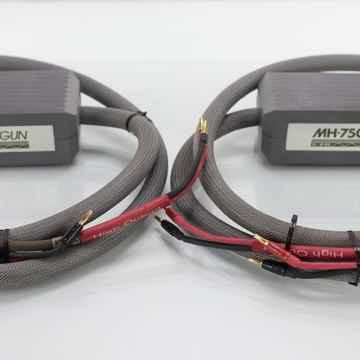 MIT MH-750 Shotgun Bi-Wire Speaker Cables