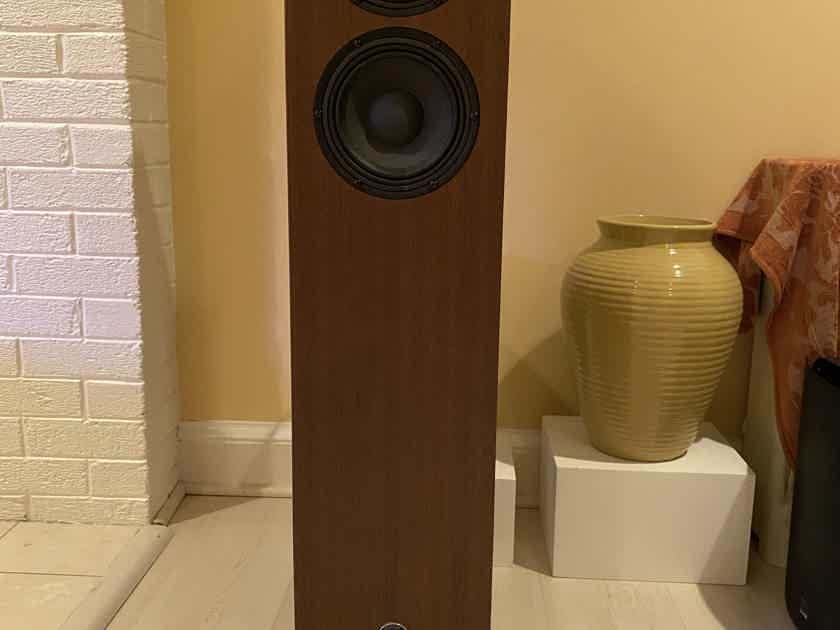 Omega Speaker Systems Super Alnico High Output XRS