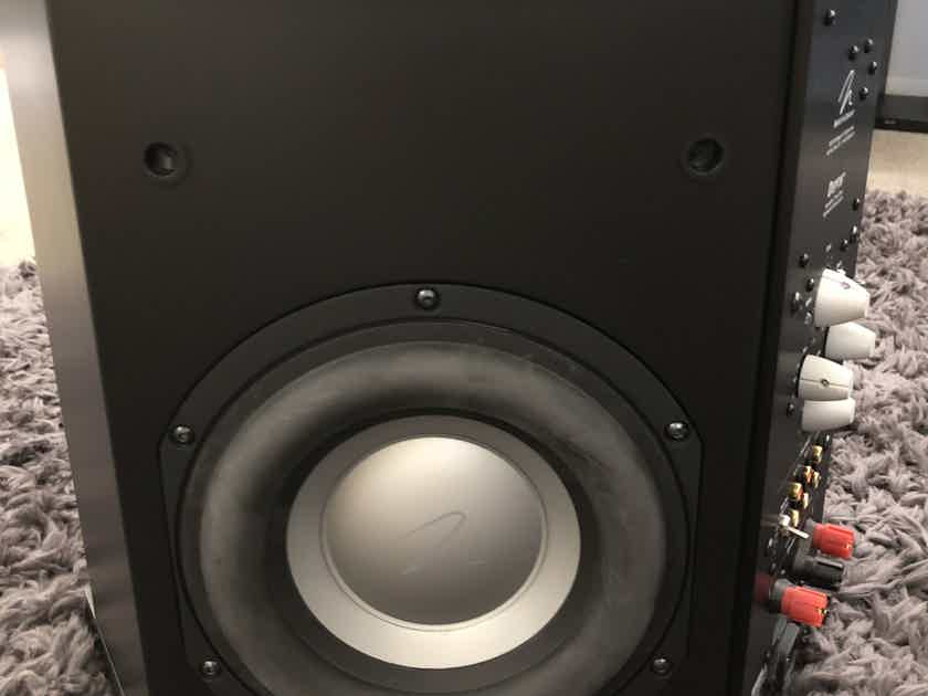 Martin Logan Depth subwoofer in beautiful condition