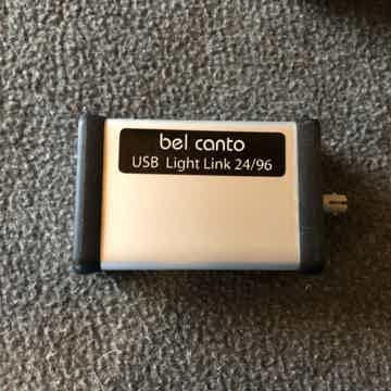 Bel Canto USB Light Link 24/96