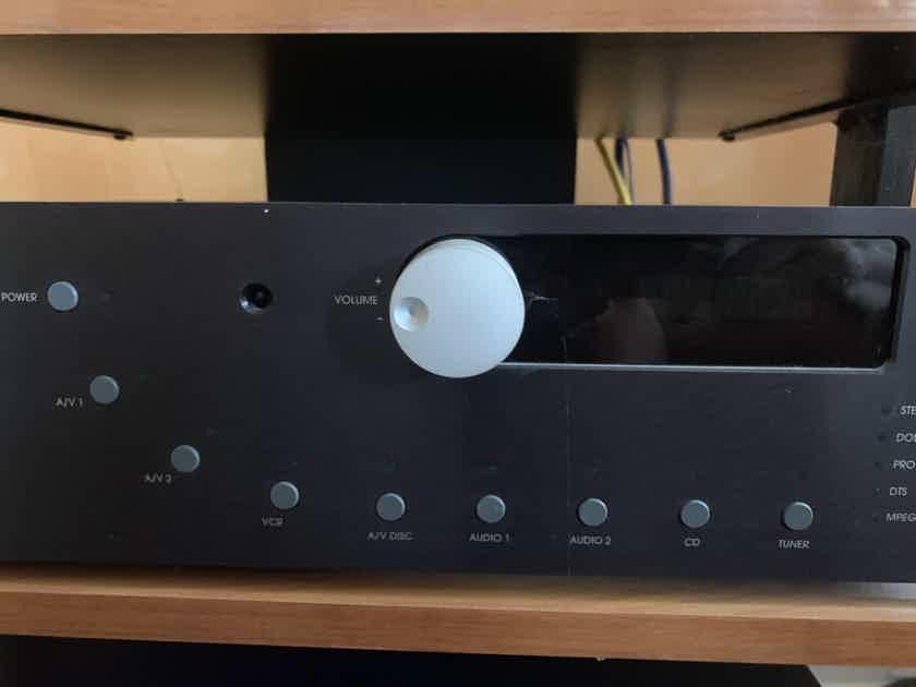 Acurus  ACT-3 Pre-Amplifier
