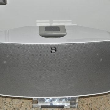 Bluesound P300