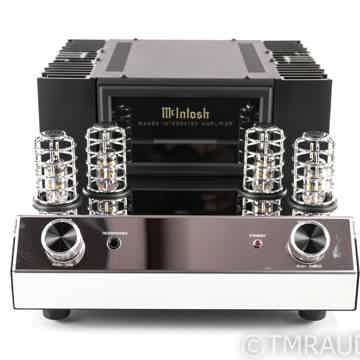 MA252 Stereo Tube Integrated Amplifier