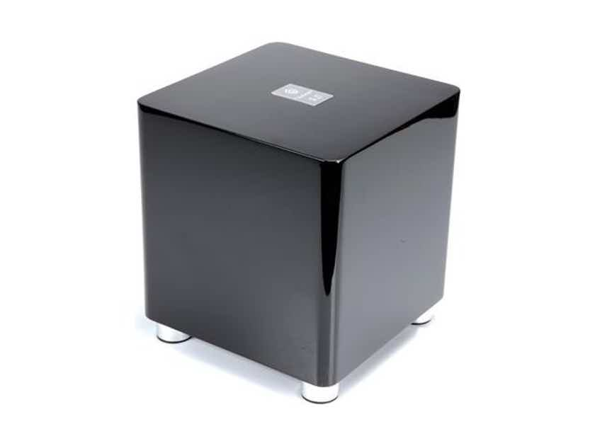 "Sumiko S.0 6.5"" Powered Subwoofer; Black; S0 (New - Closeout) (20145)"