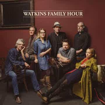 Watkins Family Hourfj