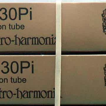 Electro Harmonix 6H30PI  ARC BAT select platinum