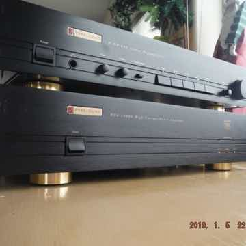 P/HP-850 and HCA-1000A